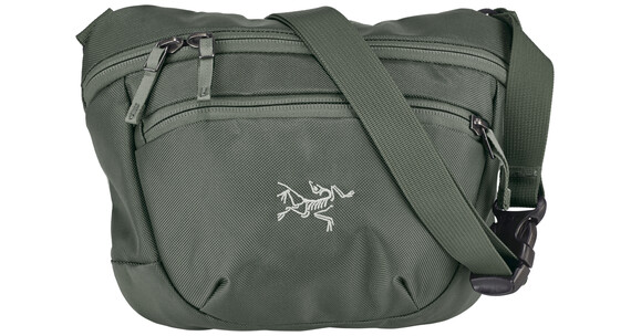 Arc'teryx Maka 2 Waistpack Nautic Grey